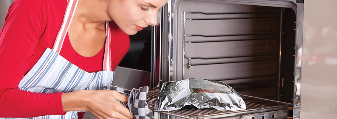 Grill / Oven Bags