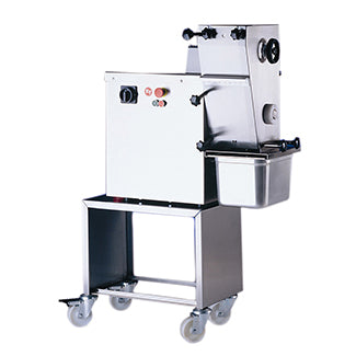 High Speed Rotary Blade Strip Slicers
