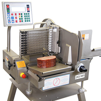 Stacker Slicers