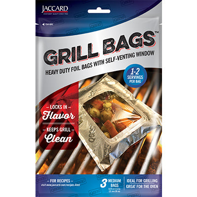 Grill / Oven Bags - Medium