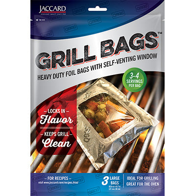 Grill Bags™ - Large
