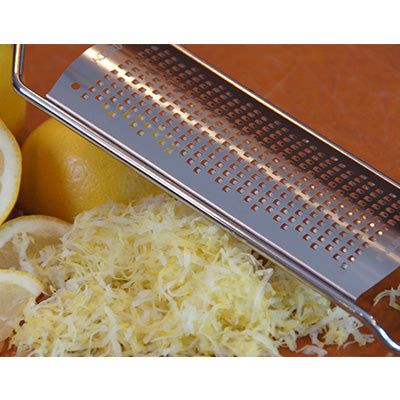 Fine / Zester Grater - Paddle Style