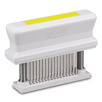 Original Super 3 Meat Tenderizer™ Color Coded (Yellow - Poultry)