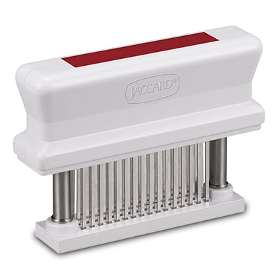 Original Super 3 Meat Tenderizer™ Color Coded (Red - Beef)