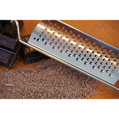 Coarse Grater - Paddle Style