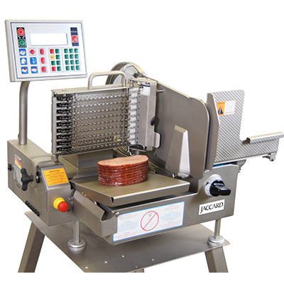 VA2000 Fully Automatic Stacker Slicer