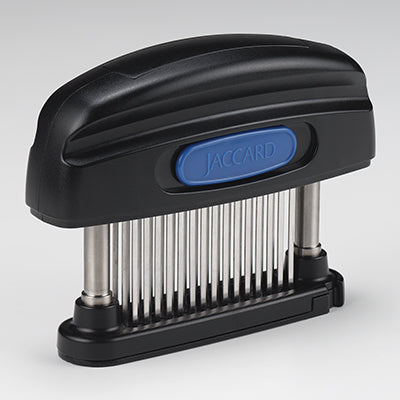 Meat Maximizer™ Meat Tenderizer (45 knives, Stainless Steel Columns)