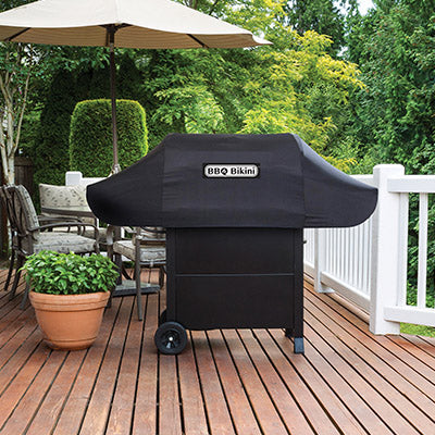 BBQ Bikini™ Grill Cover - Now Available at Menards