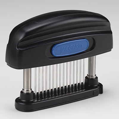 Meat Maximizer™ Meat Tenderizer (15 knives, Stainless Steel Columns)