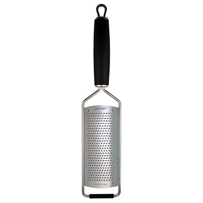 Fine Grater - Paddle Style