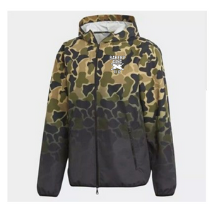 Camo Windbreakers