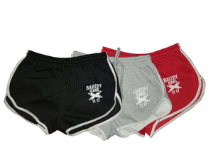 Women's Bakery Gang Shorts