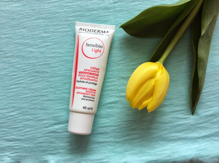 Bioderma - Sensibio Light