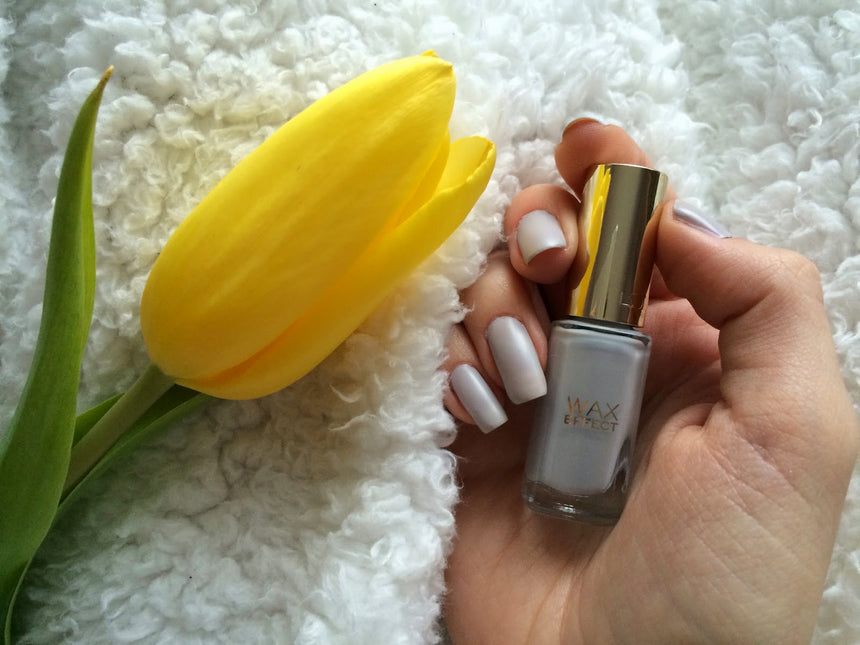 L´Oreal - 50 Shades Of - Le Vernis Grey