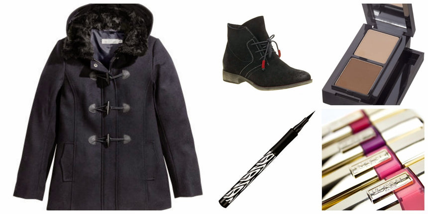 Autumn Wishlist 2014