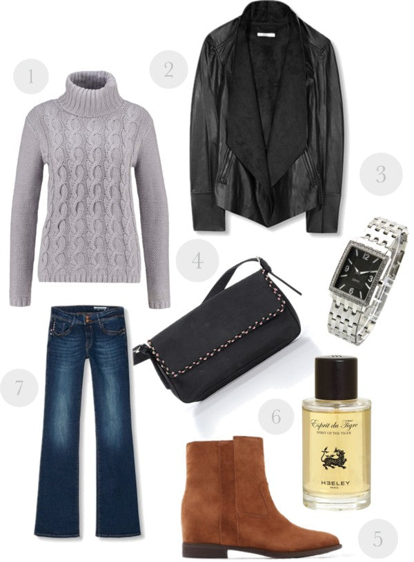 WINTER MUST - HAVES