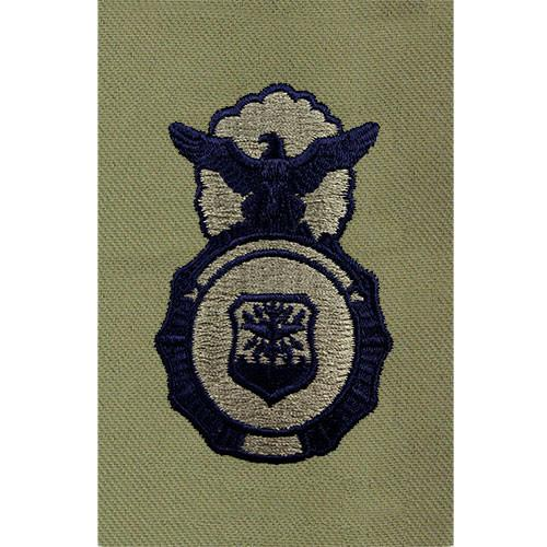 Air Force SecurityF orces ABU Badge