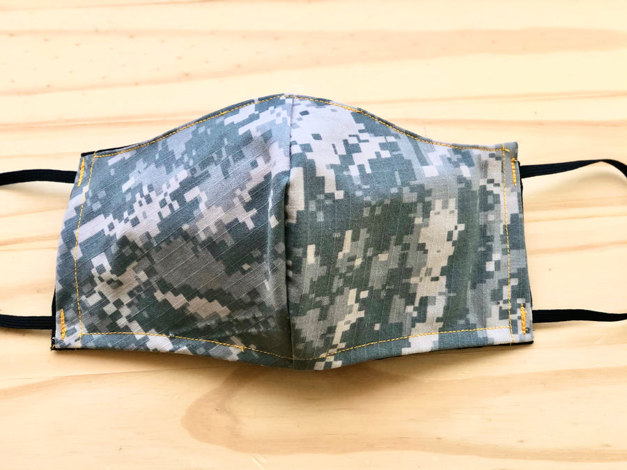 Army Face Mask