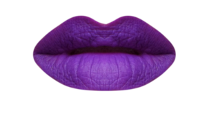 Pretty Zombie Vegan Liquid Lipstick - BROOMSTICK