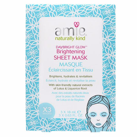 Amie Morning Clear Purifying Facial Wash 150ml