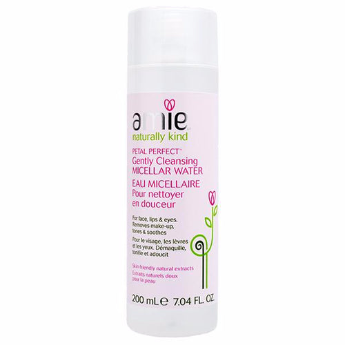 Amie Petal Perfect Gently Cleansing Micellar Water 200ml