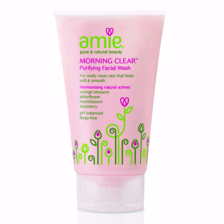 Amie Morning Dew Matte Finish Moisturiser 100ml