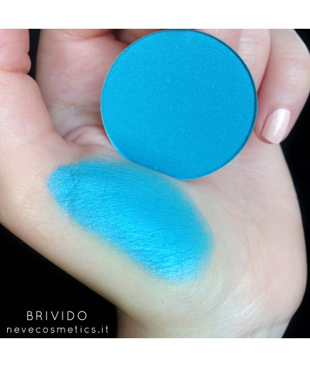 Neve Cosmetics Single Eyeshadow Pan - BRIVIDO (THRILL)