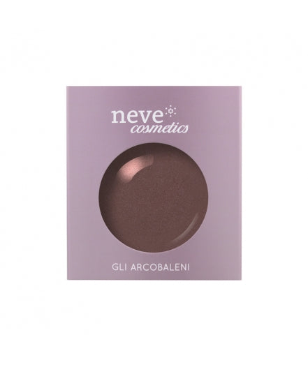Neve Cosmetics Single Eyeshadow Pan - ESPRESSO