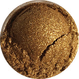 Shiro Cosmetics Eyeshadow - FORTUNE FAVOURS THE GOLD