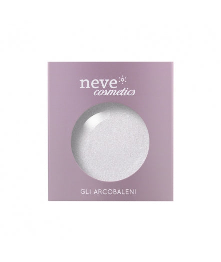 Neve Cosmetics Single Eyeshadow Pan - GHIACCIO