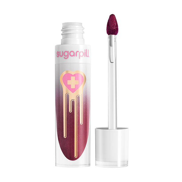 Sugarpill Cosmetics Liquid Lip Colour - HIJINX