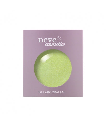 Neve Cosmetics Single Eyeshadow Pan - LIMELIGHT