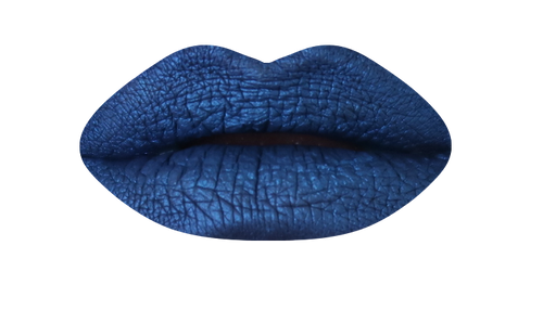Pretty Zombie Vegan Metallic Lip Paint - MOONLIGHT