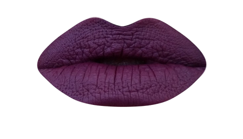 Pretty Zombie Vegan Liquid Lipstick - MORTICIA