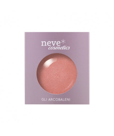 Neve Cosmetics Single Blush / Bronzer Pan - PASSION FRUIT
