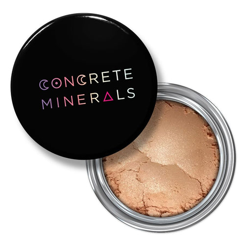 Concrete Minerals Eyeshadow PEACHSICLE