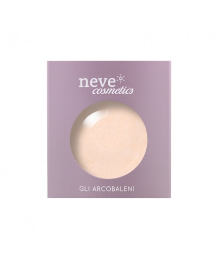 Neve Cosmetics Single Blush / Bronzer Pan - PLASTIC