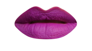 Pretty Zombie Vegan Liquid Lipstick - PURPLE POISON