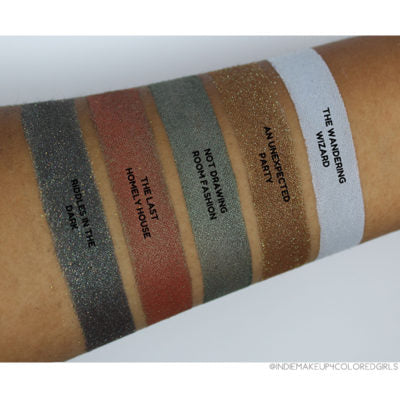 Shiro Cosmetics Eyeshadow - RIDDLES IN THE DARK