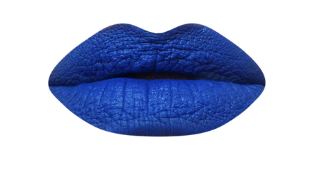 Sugarpill Cosmetics Liquid Lip Colour - STRANGE LOVE