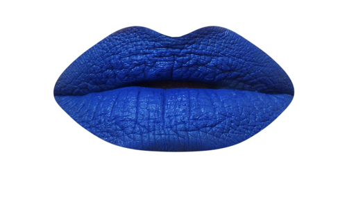 Pretty Zombie Vegan Liquid Lipstick - SEA WITCH