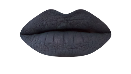 Pretty Zombie Vegan Metallic Lip Paint - CRYSTAL BALL