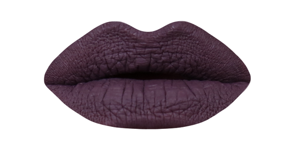 Pretty Zombie Vegan Liquid Lipstick - WITCHES BREW