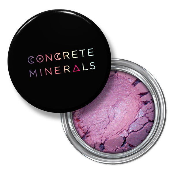 Concrete Minerals Eyeshadow Angel Dust