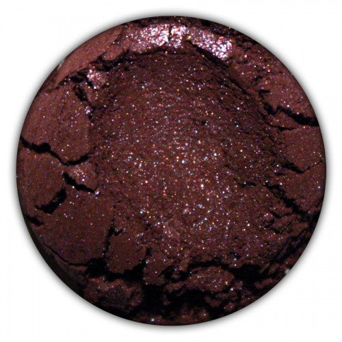 Concrete Minerals Eyeshadow Arsenic