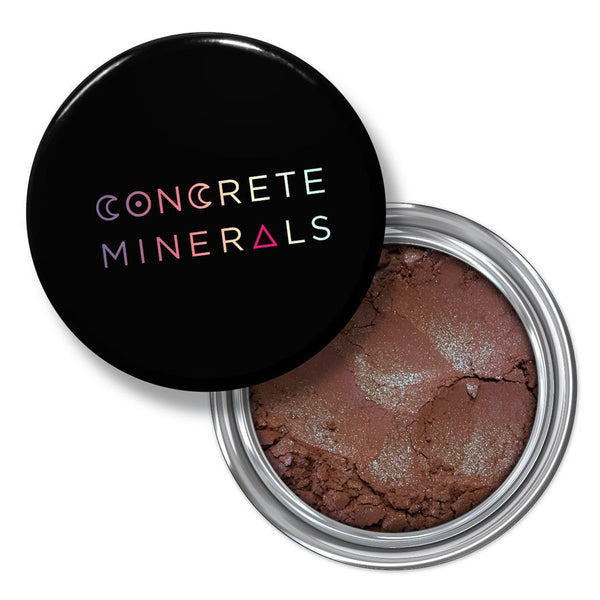 Concrete Minerals Eyeshadow Blood And Guts