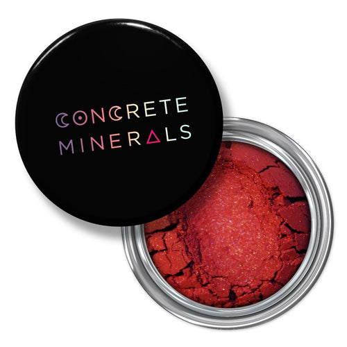 Concrete Minerals Eyeshadow Hearts