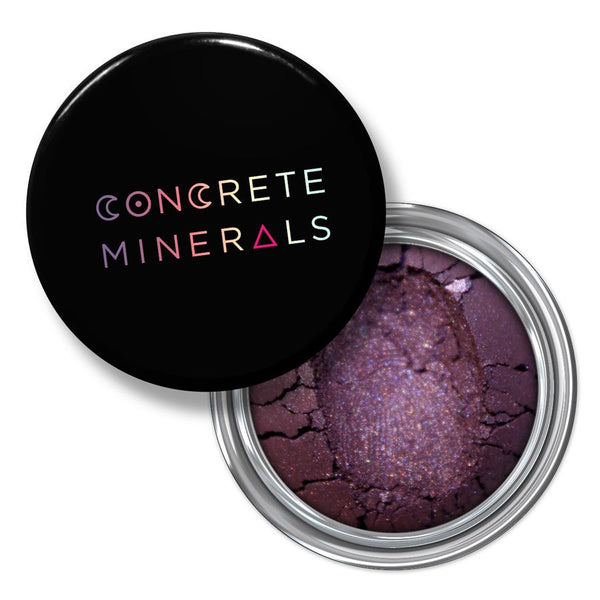 Concrete Minerals Eyeshadow Jezebel
