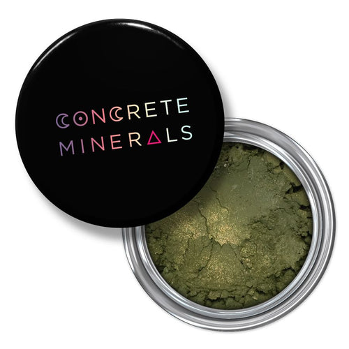 Concrete Minerals Eyeshadow Living Dead