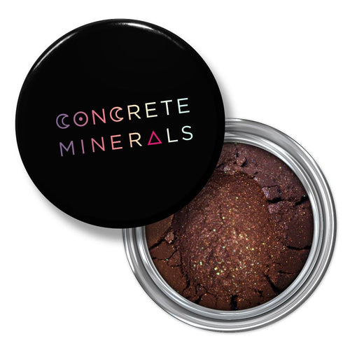 Concrete Minerals Eyeshadow Mad Hatter